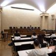 日本大学法曹会主催の法廷見学が実施されました。