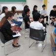 第9回マスコミ業界研究セミナーが開催されました