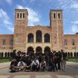 第47回日本大学法学部海外研修旅行(夏期・アメリカ)無事終了