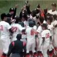東都大学野球秋季1部リーグ戦で日本大学が優勝しました