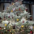 クリスマスイルミネーション点灯式2016が実施されました