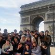 第50回海外研修旅行(春期・ヨーロッパ)が実施されました