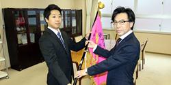 日本大学体育大会バスケットボール競技(男子の部)及び剣道競技において法学部が優勝しました
