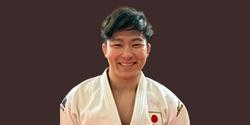 OBの向翔一郎選手が世界柔道で銀メダルを獲得いたしました。