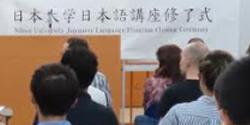 日本語講座修了式及びフェアウェルパーティーが執り行われました。