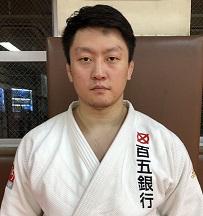 OBの原沢久喜選手が世界柔道で銀メダルを獲得いたしました。