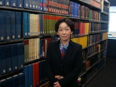 毎日新聞に加藤暁子准教授(知的財産法)の見解が掲載されました