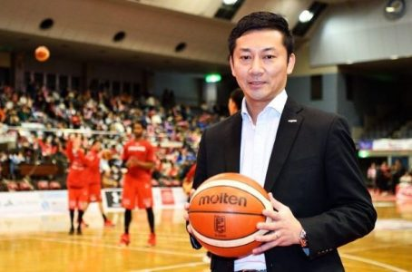本学部卒業生の島田慎二氏が,Bリーグチェアマンに就任されました。